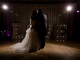 First Dance | Wedding Photography