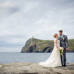 Bradda Glen | Port Erin | Jewell Wedding Photography Isle of man