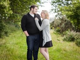 Engagement Photo Shoot Isle of Man