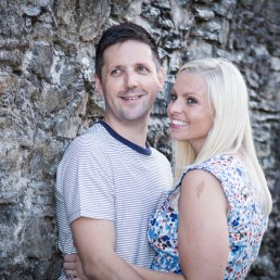 Engagement Photo's Laxey Isle of Man
