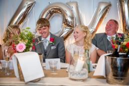 Wedding Speeches IOM