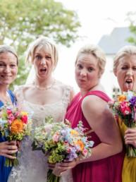 Bridesmaids IOM