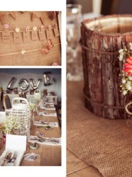 DIY Wedding Inspiration | My Manx Wedding