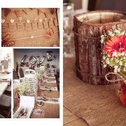 DIY Wedding Inspiration | My Manx Wedding
