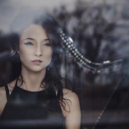 Erika Kelly Harpist
