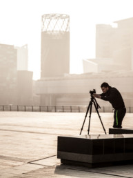 Commercial photographer IOM
