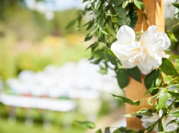 Rushen Abbey Wedding