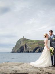 Bradda Glen | Port Erin | Jewell Wedding Photography Isle of man